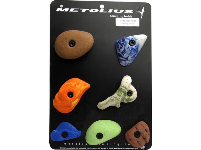 Metolius Greatest Hits Super 7 Pack